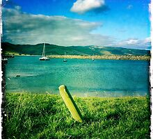Beautiful Apollo Bay  by LJ_©BlaKbird Photography