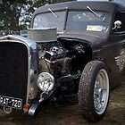 Rat Rod by bsn-photography