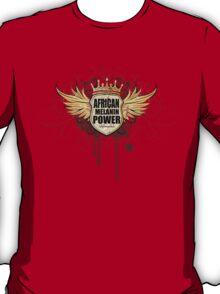 AFRICAN MELANIN POWER T-Shirt