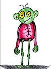 Alien T by plunder