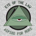 Eye Of The Law by TheVarsity