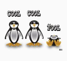 Cool Cool Fool by shall