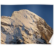Top of the Eiger Poster