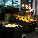 Evening snacks at Macau by contradirony