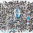 Dyslexic Vision. by - nawroski -