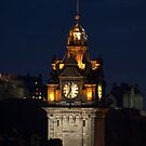 Balmoral Tower by Matthias Keysermann