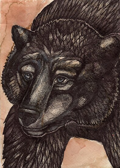 Beorn by Lynnette Shelley