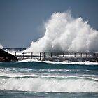 Ocean Spray by Natasha Crofts