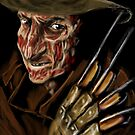 FREDDY ! by Ray Jackson