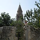 Bell tower, by machka