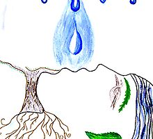 Water Of Life by Sesha
