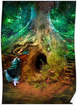 Down the Rabbit Hole by Aimee Stewart