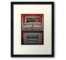 Best of Memories Framed Print