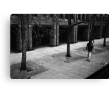 LONDON TRIP 35MM PT14 Canvas Print