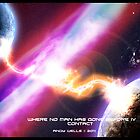 Where No Man Has Gone Before 4 - Contact by Andrew Wells