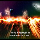 Where No Man Has Gone Before 7 - The Nexus III by Andrew Wells