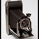 Agfa Ansco PD 16 Plenax by Robert Douglas