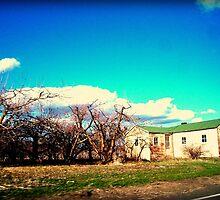 Abandoned Dreams by Valfreyja
