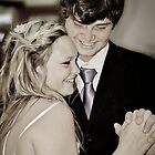 First Dance by Roxanne du Preez