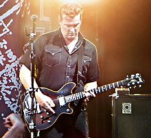 Josh Homme by MargaretMyers