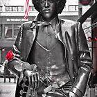 Philip Lynott  by Finbarr Reilly