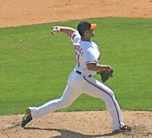 Baseball by robertelder