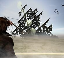 Black Rock by Rivendell