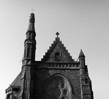 St Ninians Church, Stranraer, Scotland by sarnia2