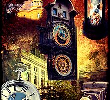 ¸.•*¨*•♪♫•*¨*• Time Flies~~ Does Anybody Really Know What Time It Is? ¸.•*¨*•♪♫•*¨*• by ✿✿ Bonita ✿✿ ђєℓℓσ