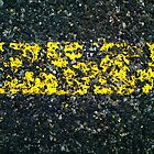 Thin Yellow Line by GaryDanton