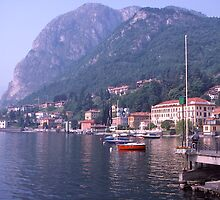 Menaggio, Lake Como, Italy by johnrf