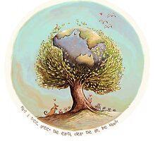 Plant a Tree by captainblue