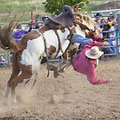 Marijig Rodeo 2 by John Vandeven