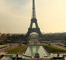 Paris by kluck