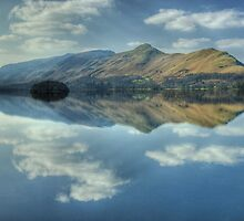 Catbells by VoluntaryRanger