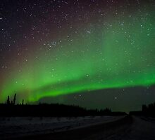 15 Minutes Auroras #2 by peaceofthenorth