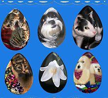 *•.¸♥♥¸.•*My Precious Easter Eggs*•.¸♥♥¸.•* by ✿✿ Bonita ✿✿ ђєℓℓσ