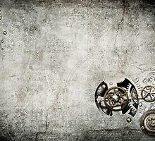Inner Steampunk by Melanie Moor