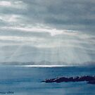 Skye Light 1 by Constance Widen