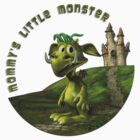 Mommy's Little Monster by Rivendell