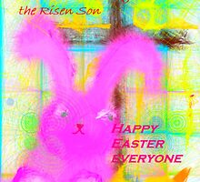 An Easter Wish for All My Friends by Charldia