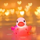 Duckie love 1 by Zoe Power
