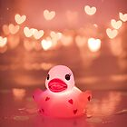 Duckie love 2 by Zoë Power