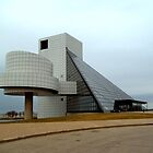Rock and Roll Hall of Fame by bbaxter18