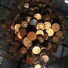 Lamps by John Vandeven