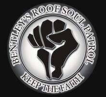 Bentley's Roof Soul Patrol T-Shirt