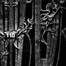grating 110. time gates by Nikolay Semyonov