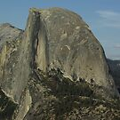 Half Dome by Dawn Parker
