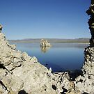 Mono Lake by Dawn Parker