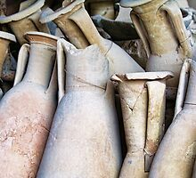 Vesuvian Jugs by martinilogic